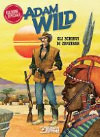 Adam Wild - Variant