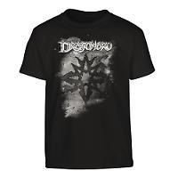 Dragonero t-shirt - Imperial Symbol