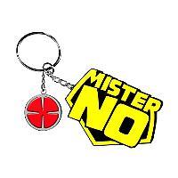 Mister No keyring