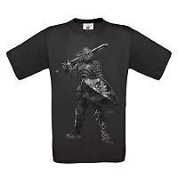Dragonero t-shirt - Ian