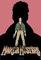 Martin Mystère Double Poster