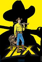 Tex Double Poster