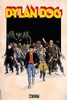 Dylan Dog Poster - Old Boy