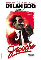 Dylan Dog Poster - Groucho