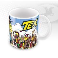 Tex Mug - Indians