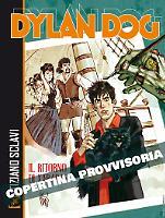 Dylan Dog. Il ritorno di Xabaras