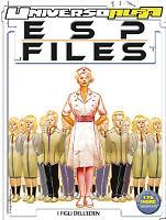 ESP Files - I figli dell'Eden
