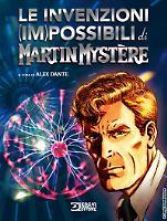 Le invenzioni (im)possibili di Martin Mystére