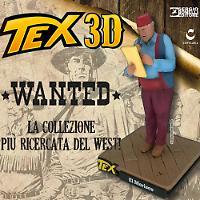 El Morisco. 3D figure