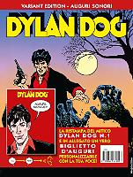 Dylan Dog 1 - Greeting card with sound