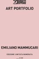 Art Portfolio Emiliano Mammucari