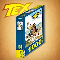 The Puzzle of Tex