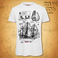 Dylan Dog t-shirt - Galleon