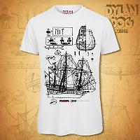 Dylan Dog t-shirt - Galleon
