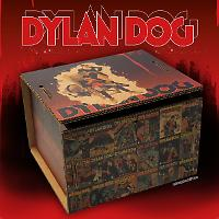 Dylan Dog Comic Box