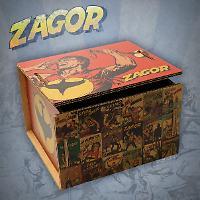 Zagor Comic Box