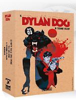 Il Dylan Dog di Tiziano Sclavi Pack 3