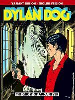 Dylan Dog 4 - English Variant