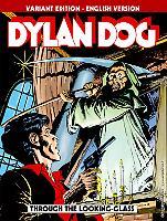 Dylan Dog 10 - English Variant