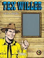 Tex Willer 1 - Surprise variant