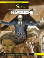 Napoleone 2 -La signora Robinson