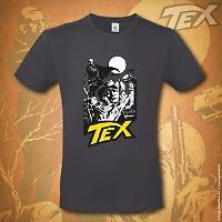 Tex t-shirt - Yama