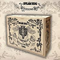 Dylan Dog Wedding Box