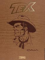 Tex l'inesorabile - Limited edition - Brown cover