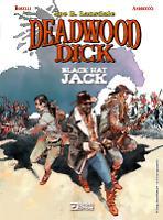 Deadwood Dick. Black Hat Jack