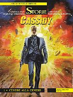 Cassidy 1 - Cenere alla cenere