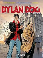 Dylan Dog Magazine 2020