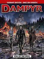 Dampyr 1-2 - English variant