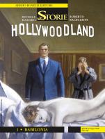 Hollywoodland 1 - Babilonia