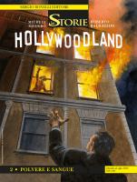 Hollywoodland 2 - Polvere e sangue