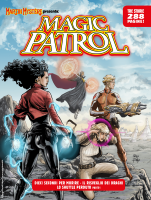 Magic Patrol 1