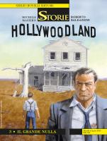 Hollywoodland 3 - Il grande nulla