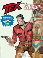 Avventura Magazine 2020 - Tex presenta i grandi Eroi di G. L. Bonelli: Yuma Kid!