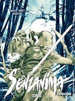 Senzanima. Redenzione - Variant edition