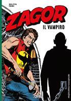 Zagor. Il vampiro