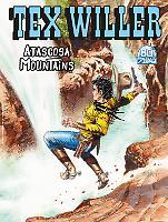Atascosa Mountains