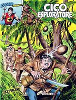 Cico esploratore