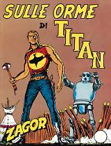 Sulle orme di Titan