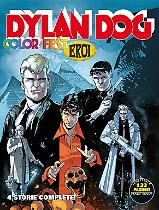 Dylan Dog Color Fest 12
