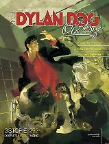 Maxi Dylan Dog n°23
