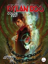 Dylan Dog Color Fest 15