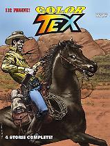 Minaccia nelle tenebre e altre storie - Color Tex 8