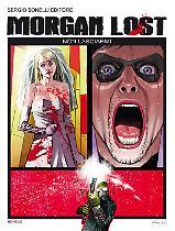 Non lasciarmi - Morgna Lost 02