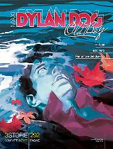Maxi Dylan Dog n°26 cover