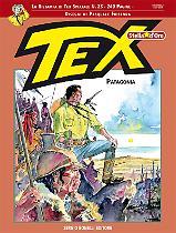 Patagonia - Tex Stella d'Oro 23 cover