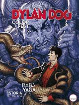 Dylan Dog Color Fest 17 cover